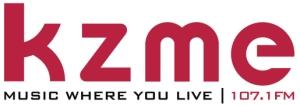 KZME-Logo