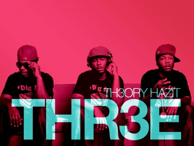 Theory Hazit in Portland Oregon Thusday August 16th!
