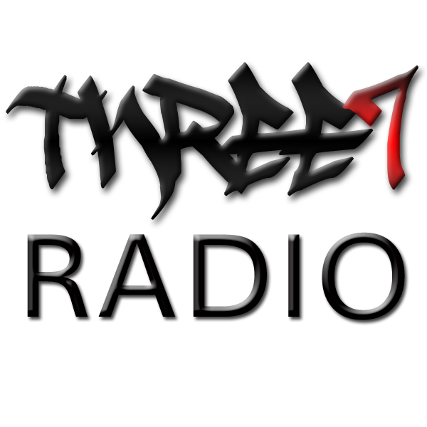 DJ Klyph presents… three7 RADIO #002